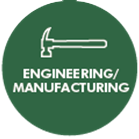 Engineering and manufacture