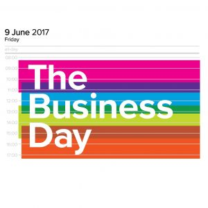 the business day