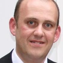 Antony Wallis