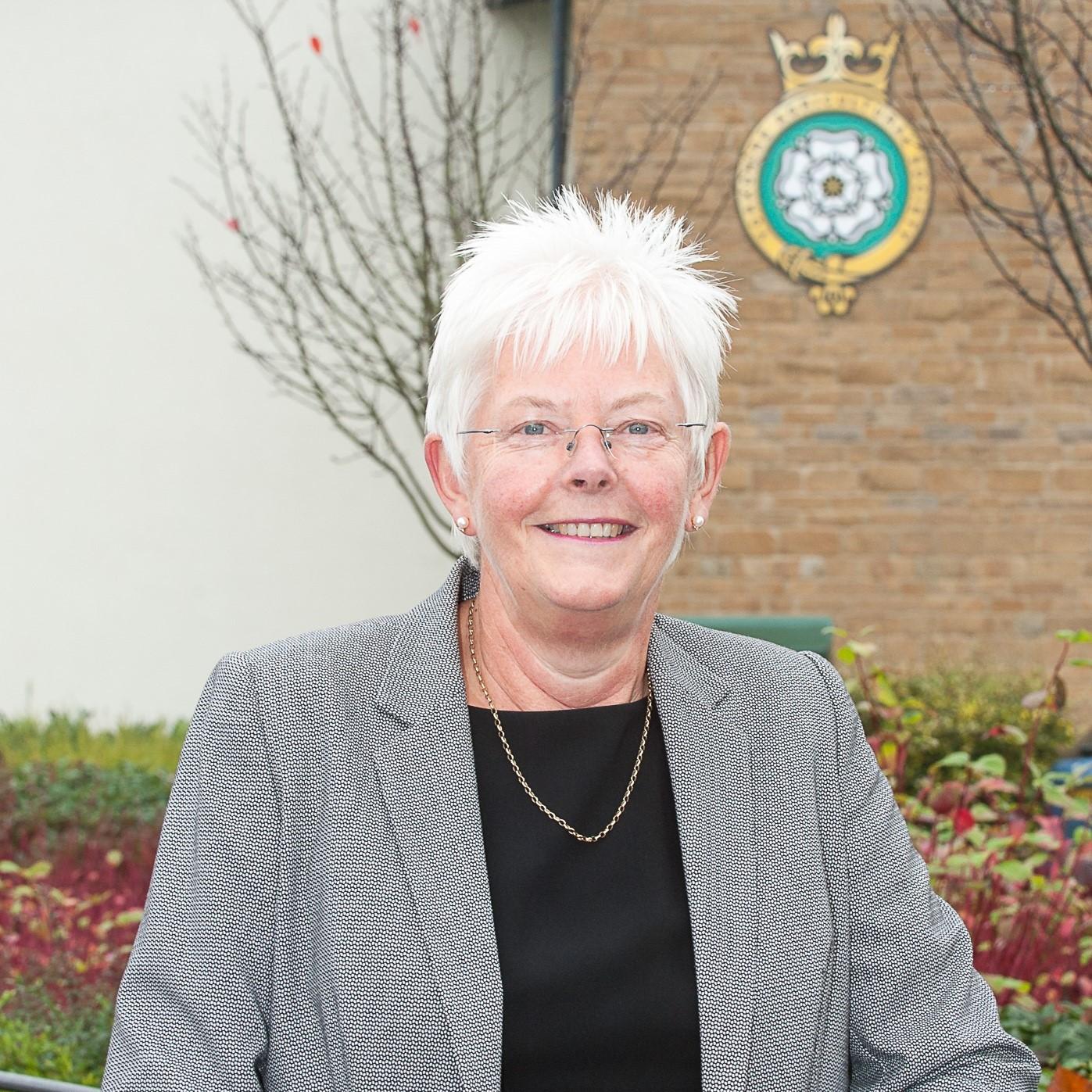 Madge Moore