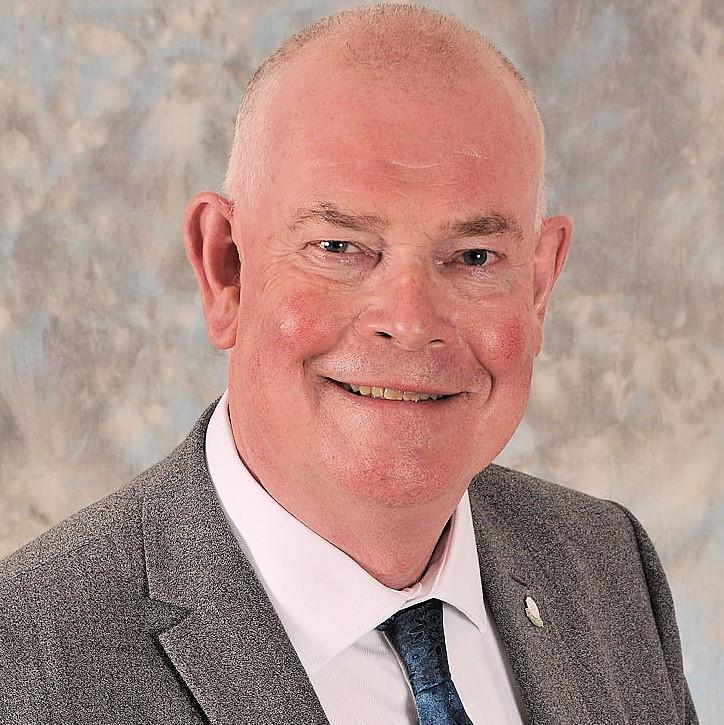 Councillor Jonathan Owen