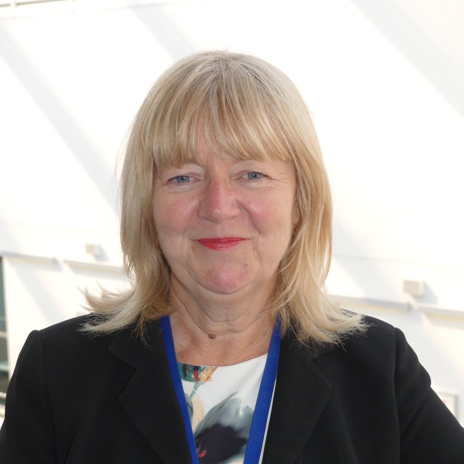 Gill Alton OBE