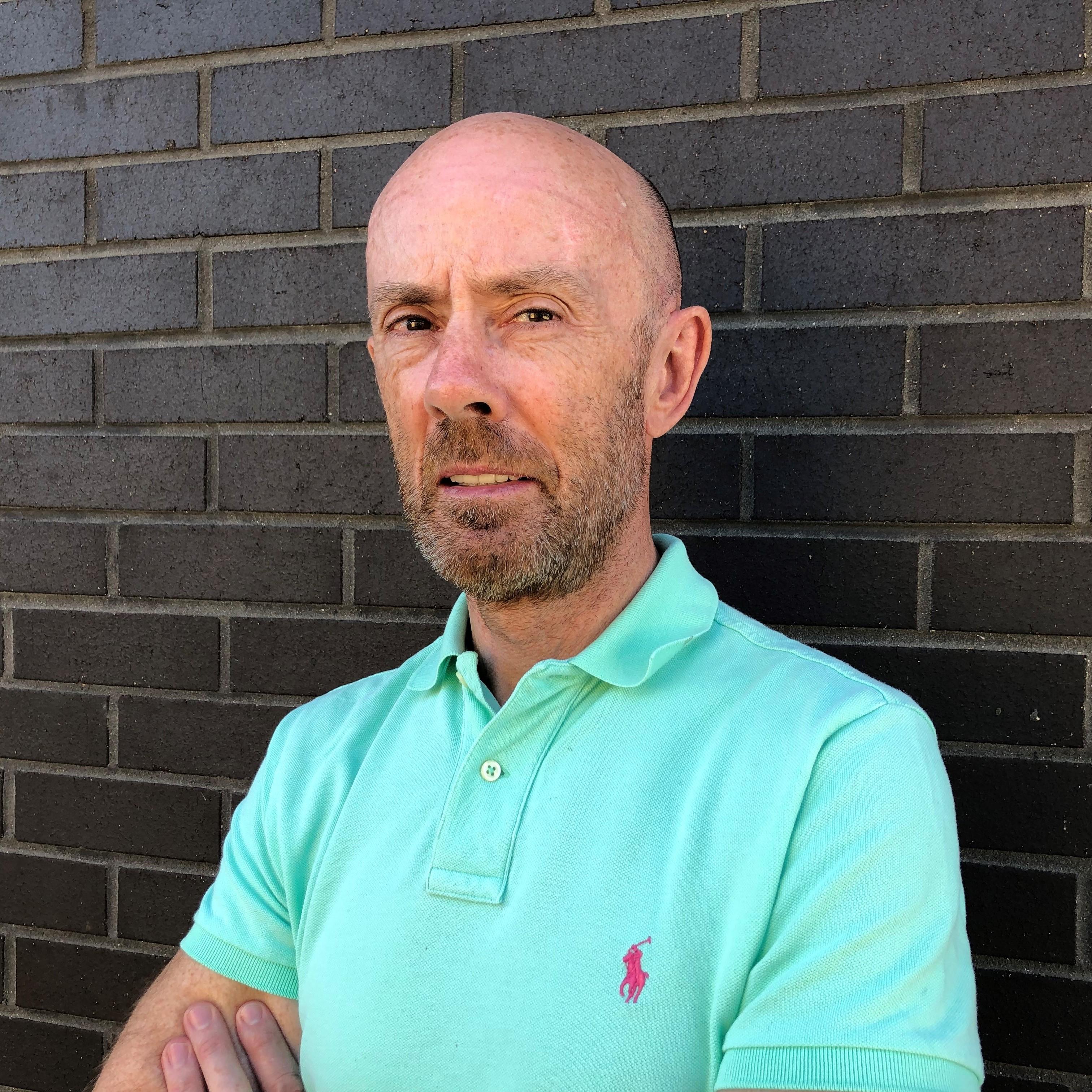 Andrew Horncastle