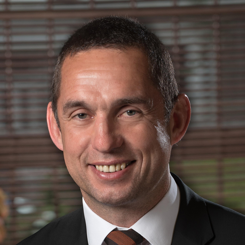 David Garness